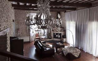 Especial Weekendesk: Romanticismo y relax en privado en la Sierra Burgalesa (Desde 2 noches)