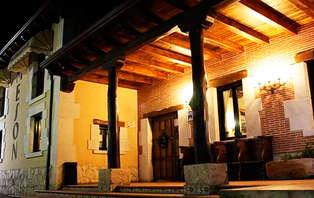 Escapada romántica en la provincia de Burgos