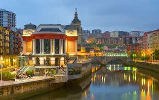 Escapada romántica con encanto cerca de Bilbao