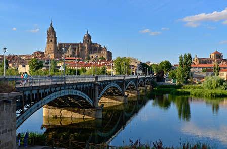 Especial Ciudades Monumentales: Descubre las maravillas de Salamanca con cena (Desde 2 noches)