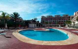 Especial MiniVacaciones: a la playa de Almería en familia  (desde 3 noches)