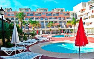 Escapada a la playa: Almería en media pensión (desde 2 noches)