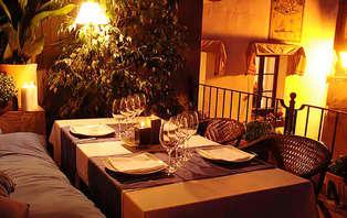 Escapada con cena gastronómica en la Costa del Maresme (desde 2 noches)
