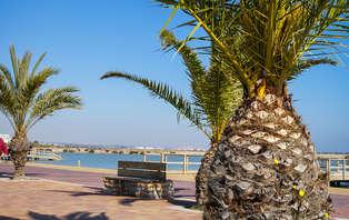 Escapada 3x2: Mini vacaciones en pensión completa en la costa cálida (desde 3 noches)