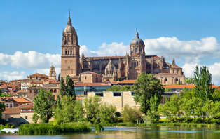 Escapada romántica en Salamanca (a partir de 2 noches)