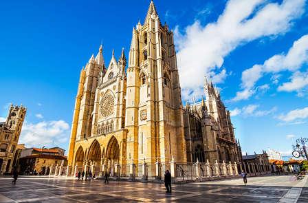 Escapada en el centro de Burgos