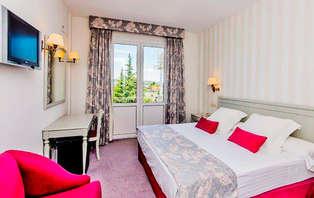 Romanticismo en un hotel de ensueño en Madrid (desde 2 noches)