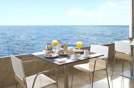 Exclusivo Weekendesk: relax en Alicante en 4* con oferta por venta anticiapada