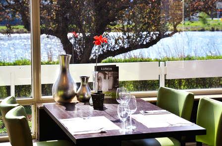 Ontdekkingsweekend met diner bij Leiden