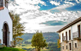 Escapada al corazón de Asturias
