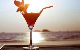 Oferta económica: Escapada a la Vila con Cocktail