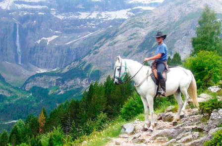 Scopri Ordesa con una passeggiata a cavallo