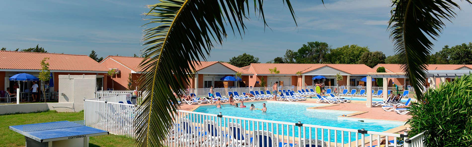 Week end bien tre sall les d 39 aude partir de 121 for Swimming pool technician salary