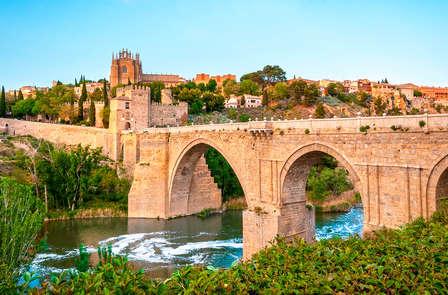 Escapada con encanto en Toledo