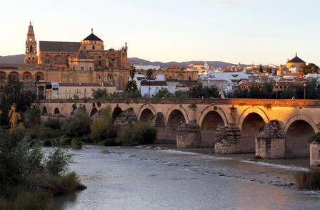 Escapada Romántica con encanto en Córdoba