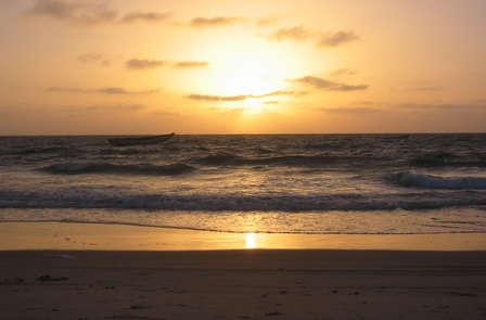 Escapade romantique en bord de mer au Touquet