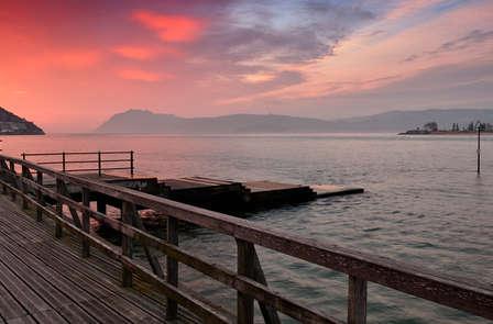 Vive Santoña: Escapada gastronómica en primera línea de playa en Cantabria (desde 2 noches)