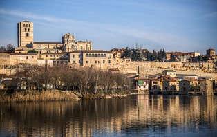 Oferta Especial: Disfruta de los sabores de Zamora