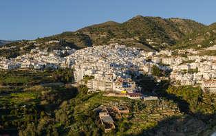 Escapada rural: Descubre la sierra de Tejera con almuerzo