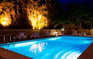 Descubre la Costa de Cantabria con cena y champán junto a la playa (desde 2 noches)