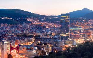 Escapada a tu aire en el centro de Bilbao