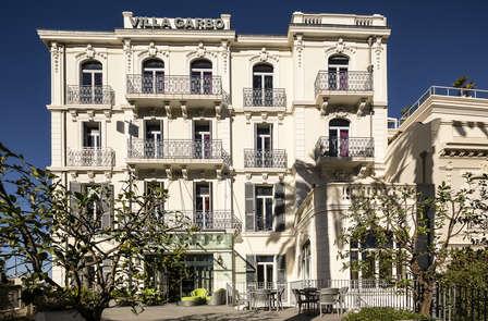 Offre spéciale: Escapade détente dans une villa à Cannes