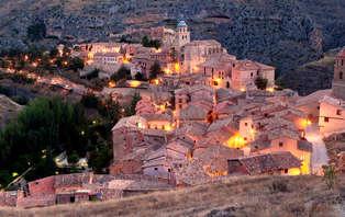 Escapada romántica en Teruel