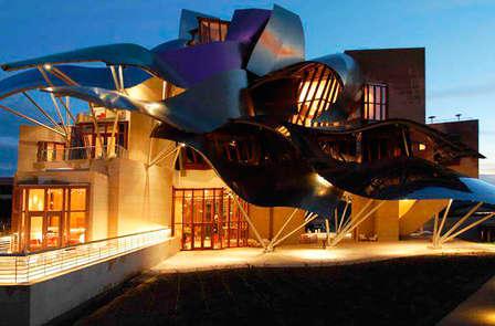 Escapada gastronómica, enológica y cultural en la Rioja.