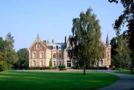 Najeti Hôtel Château Tilques  -