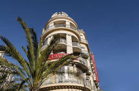 Weekend in Cannes