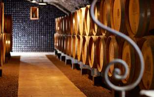 Offre Spéciale : Week-end avec visite de cave et dégustation de vins à proximité de Dijon