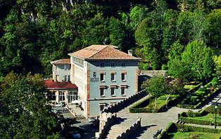 Oferta especial Primavera: Escapada con entradas al Museo de Convadonga y Detalle de bienvenida