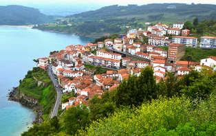 Especial Minivacaciones: Escapada Romántica con encanto en la costa Asturiana (desde 3 noches)