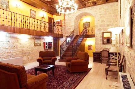 Escapada Romántica en un castillo medieval