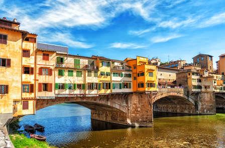 Soggiorno relax a un passo da Firenze