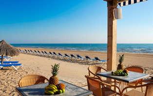 Escapada Relax con Spa y masaje de lujo a un paso de Alicante
