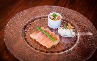 Offre spéciale : Week-end avec dîner près de Carcassonne
