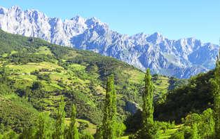 Especial Naturaleza y Relax con cena en los Picos de Europa (desde 2 noches)