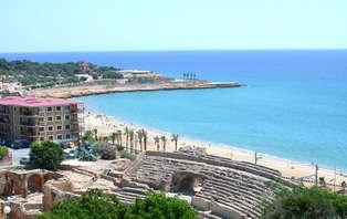 Escapada con cena y spa cerca de Tarragona (desde 2 noches)