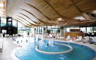 Week-end détente & SPA, avec accès aux thermes à Aix les Bains