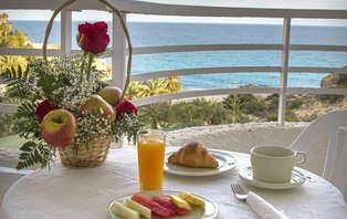 Mini Vacaciones en Villajoyosa: Escapada mediterránea en Pensión completa  (desde 2 noches)