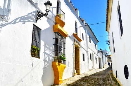Oferta Exclusiva: Descubre Los Pueblos Blancos con Spa
