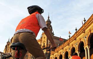 Escapada cultural para vivir la ciudad de Sevilla