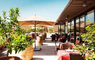 Week-end  avec accès SPA et dîner au coeur du pays Cathare