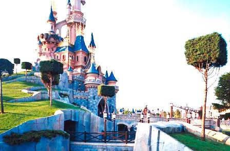 Magisch weekend inclusief toegang tot de 2 Disney® Parken