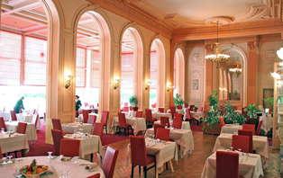 Offre spéciale : Escapade gourmande à Plombière les Bains