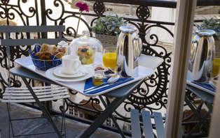 Offre spéciale été: séjour dans un hôtel de charme à Paris