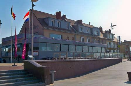"""Romantisch weekend inclusief diner """"Autour de la St-Jacques"""" aan de Normandische kust in Courseulles-sur-Mer"""