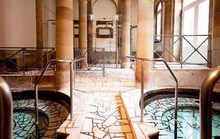 Offre Spéciale : Week-end détente à Plombière les bains