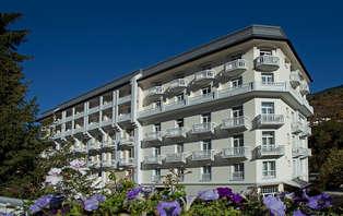 Offre Spéciale nuit offerte: Escapade détente & SPA à Brides-Les-Bains (3 nuits au prix de 2)